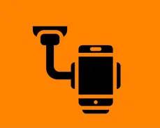 جلاس تلفون Mobile Holder